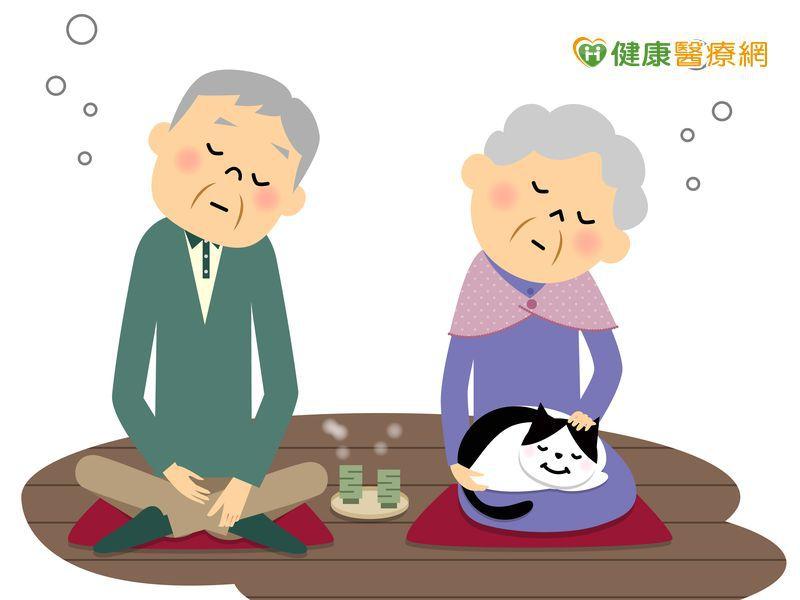 年長者午睡1小時 幫助提升腦力