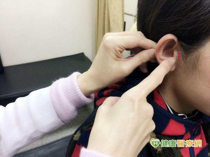 耳針降食慾、電針消脂肪 中醫減肥法可行