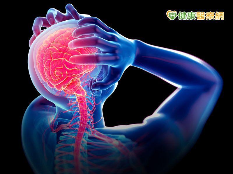 偏頭痛會是腦瘤嗎? 這樣可確診