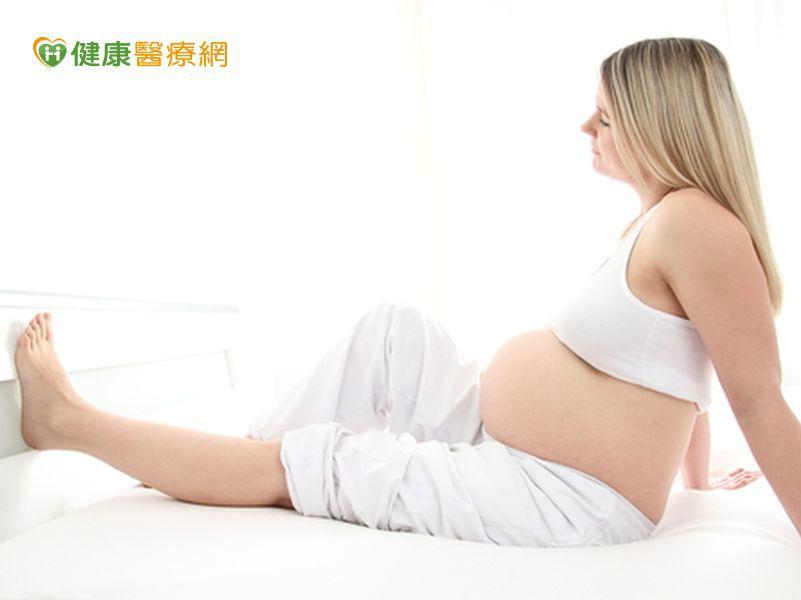懷孕腿抽筋不是補鈣就好 3方法可防範與緩解