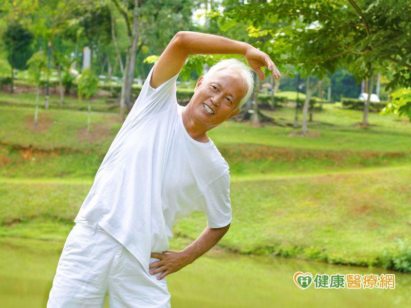 老人有兩種病 容易失能短壽