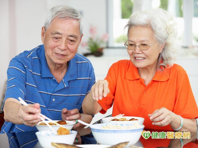 老人養生不吃肉 小心肌少症上身