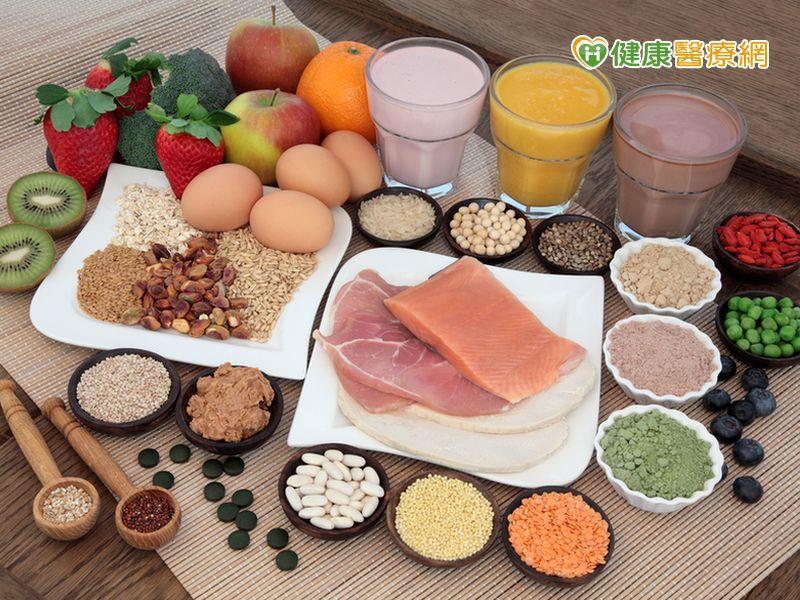 罹腸癌後怎麼吃? 5大食物不可少