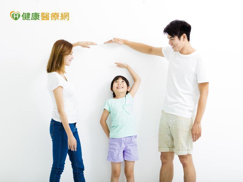 孩子為何長不高? 恐是這些原因