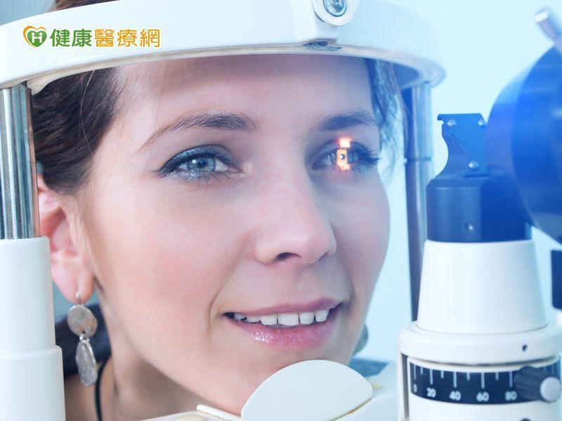 眼壓正常也會青光眼 要檢查什麼才可現端倪?