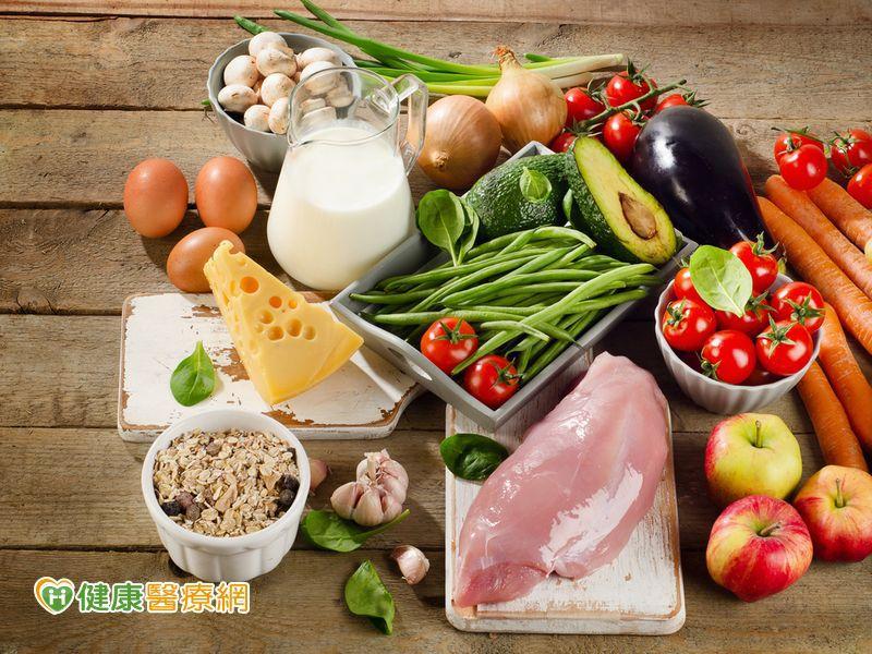 慢性發炎容易老 這些飲食原則讓你青春洋溢