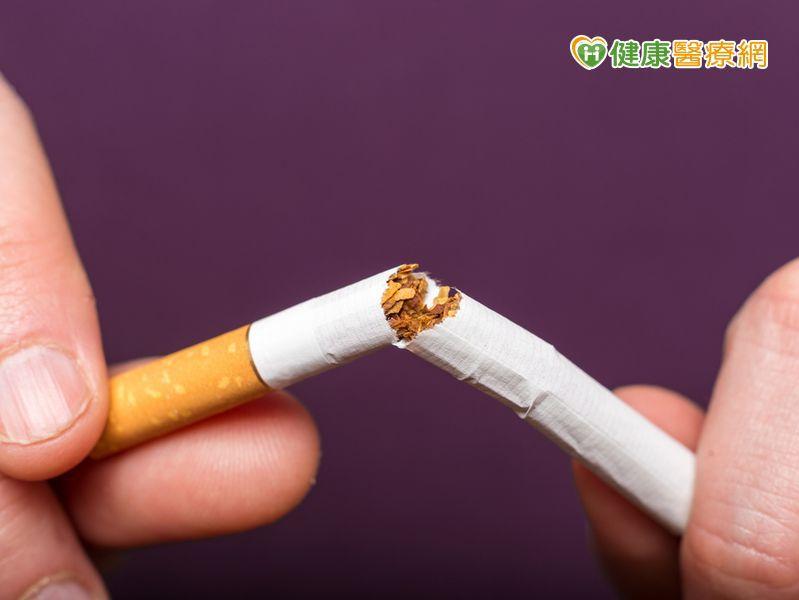 上班族愛抽菸 心肌梗塞易上身