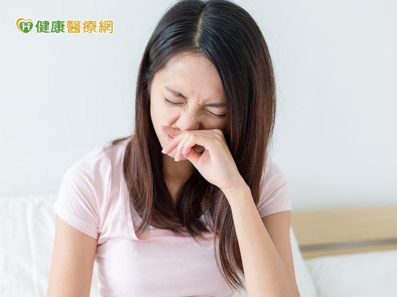 宿舍環境空氣好髒 她入住一個月就過敏