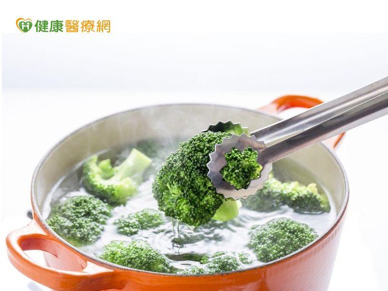 減鹽增健康! 每日攝取不超過6公克