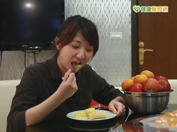 吃水果可以取代吃青菜? 小心營養失衡